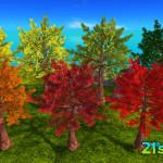 21strom-second-life-mesh-tree-akacia-ALL