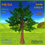 21strom-second-life-mesh-tree-akacia-DARKGREEN