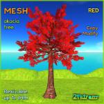 21strom-second-life-mesh-tree-akacia-RED