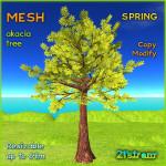 21strom-second-life-mesh-tree-akacia-SPRING