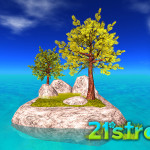 Second-Life-mesh-outside-sim-offsim-mesh-tree-SQUARE-01