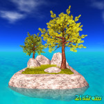 Second-Life-mesh-outside-sim-offsim-mesh-tree-SQUARE-07