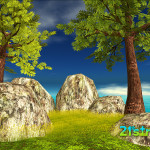 Second-Life-mesh-outside-sim-offsim-mesh-tree-SQUARE-09
