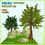 Zuza-Ritt-mesh-landscape-mesh-trees-SQUARE-01