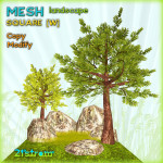 Zuza-Ritt-mesh-landscape-mesh-trees-SQUARE-06