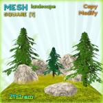 Zuza-Ritt-mesh-landscape-mesh-trees-SQUARE-11