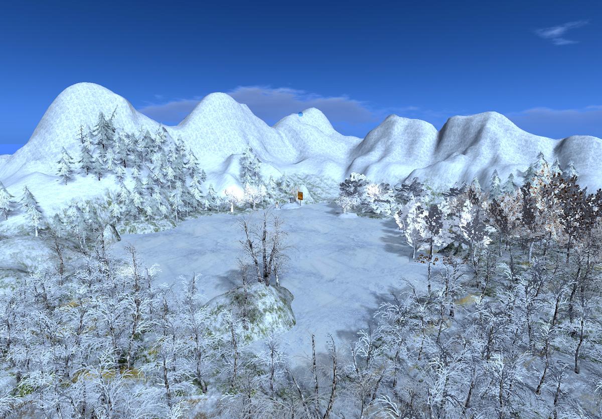 21strom Winter