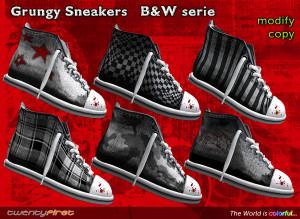_GrungySneakersVENDOR-BW